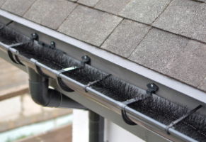 Gutter Guard with Screen Adelaide