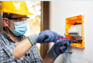 Electrician Adelaide